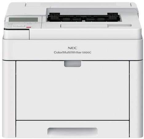 日本電気(NEC) Color Multi Writer 5800C PR-L5800C