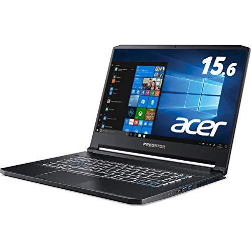 エイサー(Acer) Predator Triton 500 PT515-51-A76Y8