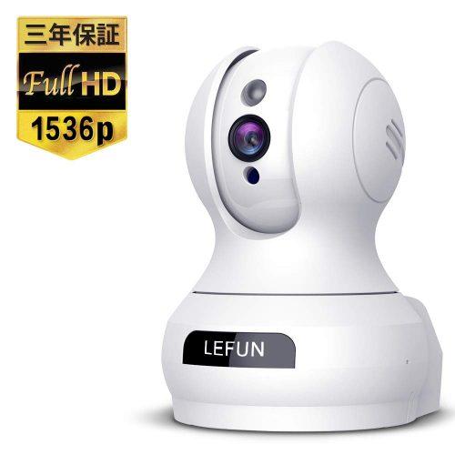 Lefun ネットワークカメラ C13