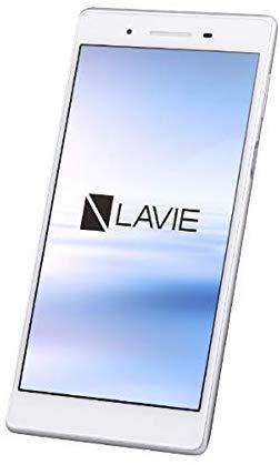 日本電気(NEC) LaVie Tab E 7型Androidタブレット PC-TE507JAW