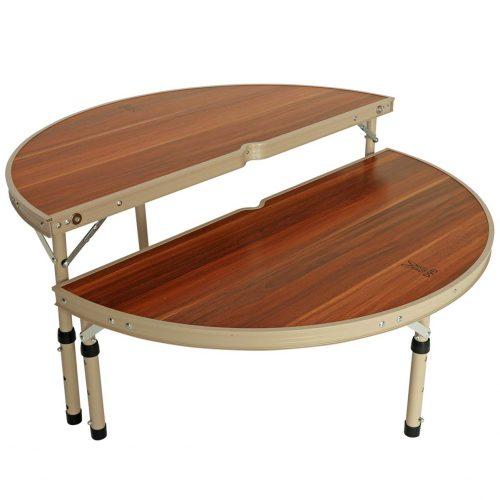ディーオーディー(DOD) ワンポールテントテーブル