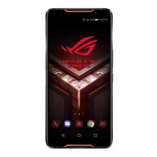 エイスース(ASUS) ROG Phone ZS600KL-BK128S8