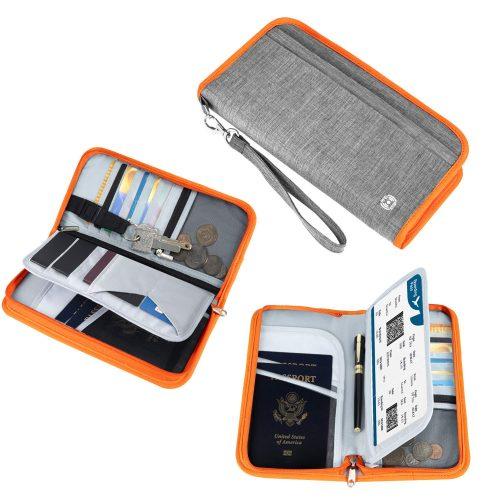 SHINPACK パスポートケース