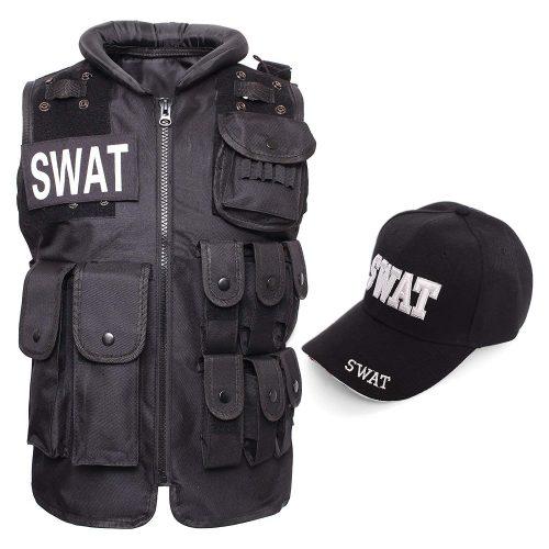 SWAT コスチューム