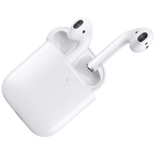 アップル(Apple) AirPods with Wireless Charging Case MRXJ2J/A