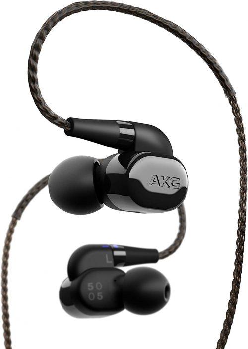 アーカーゲー(AKG) N5005 AKGN5005BLKJP