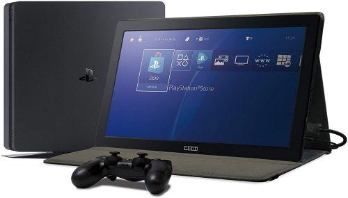 ホリ(HORI) Portable Gaming Monitor for PlayStation 4