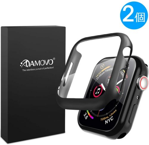 AMOVO Apple Watch Series4/Series5 44mm ケース