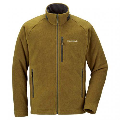 モンベル(mont-bell) クリマプラス200 ライニングジャケット Men's