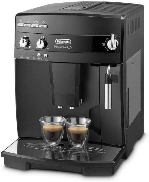 デロンギ(DeLonghi) マグニフィカ コーヒーメーカー ESAM03110B