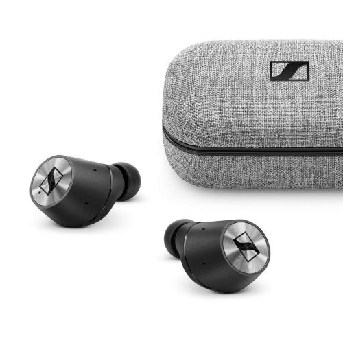ゼンハイザー(SENNHEISER) MOMENTUM True Wireless M3IETW