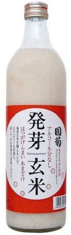 国菊 発芽玄米甘酒