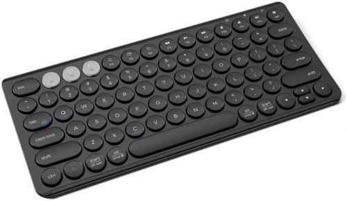 アイクレーバー(iClever) Bluetoothキーボード IC-BK13