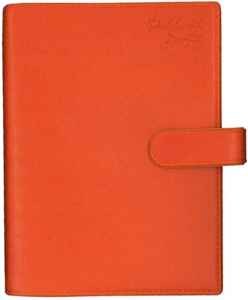 クツワ(KUTSUWA) 家計簿付き手帳 A6 SH990C