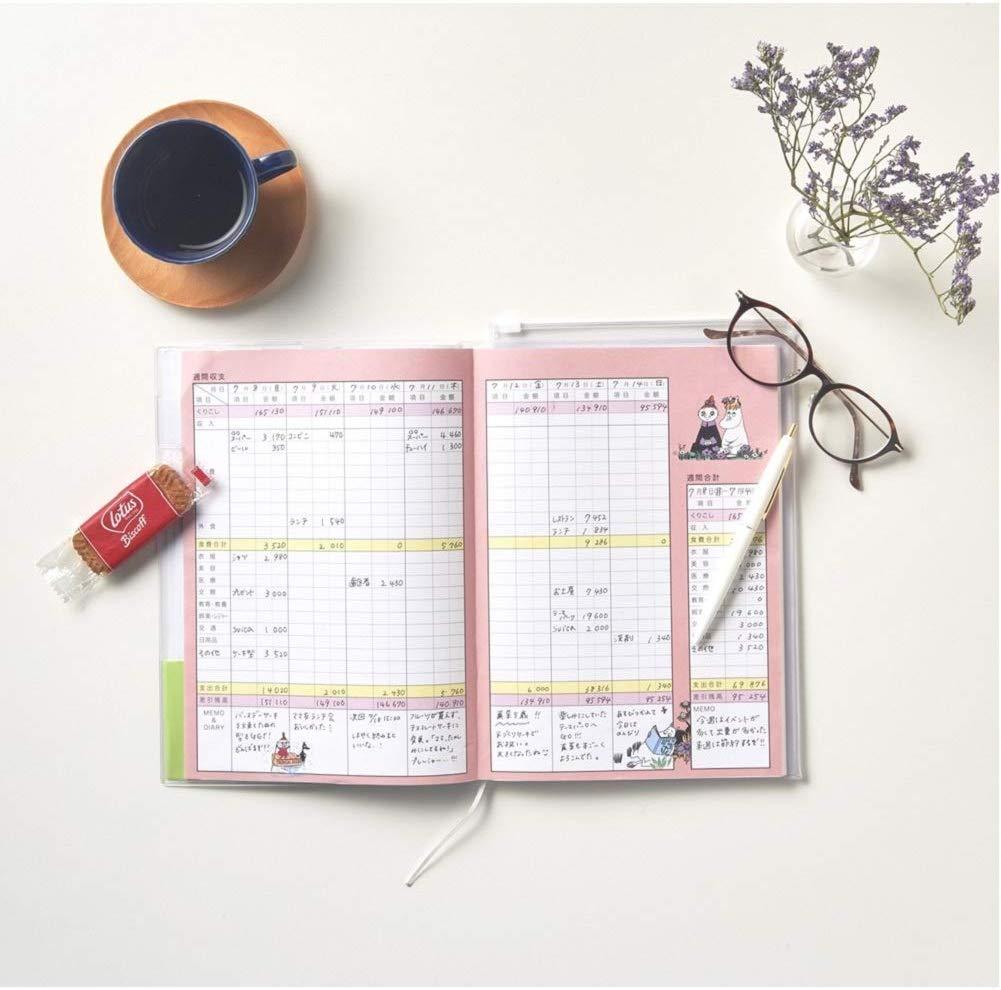 家計簿のおすすめ13選。楽しく家計管理できるアイテム