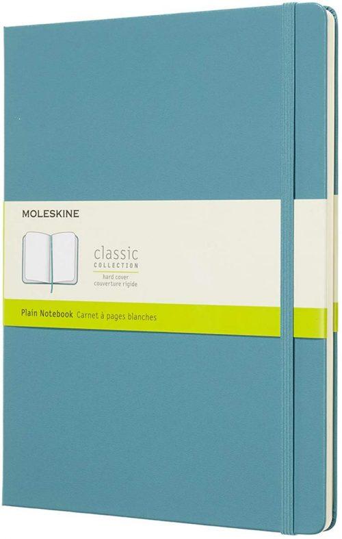 モレスキン(MOLESKINE) エクストララージ プレーンノートブック