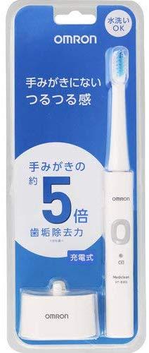 オムロン(OMRON)  音波式電動歯ブラシ HT-B303