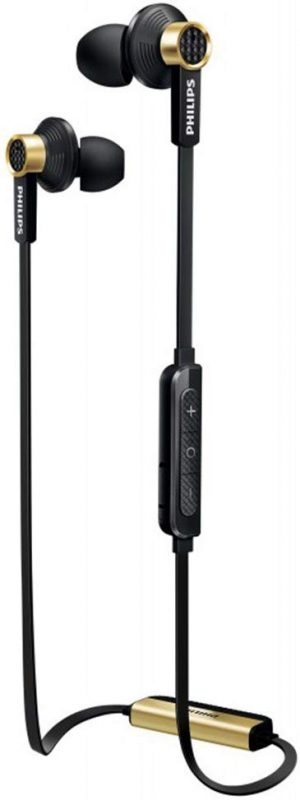 フィリップス(Philips) カナル型ワイヤレスイヤホン TX2BT