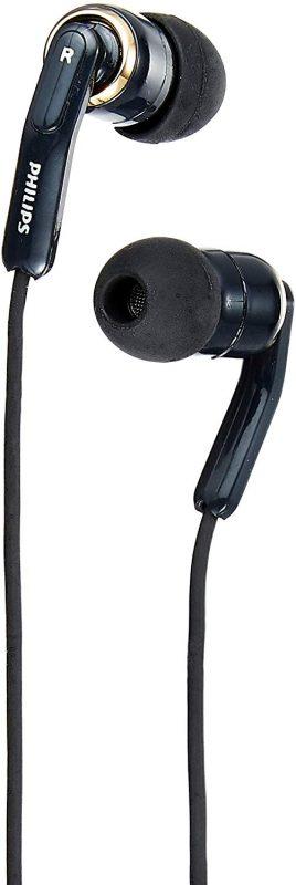 フィリップス(Philips)  カナル型イヤホン SHE9730
