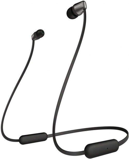 ソニー(SONY) ワイヤレスイヤホン WI-C310