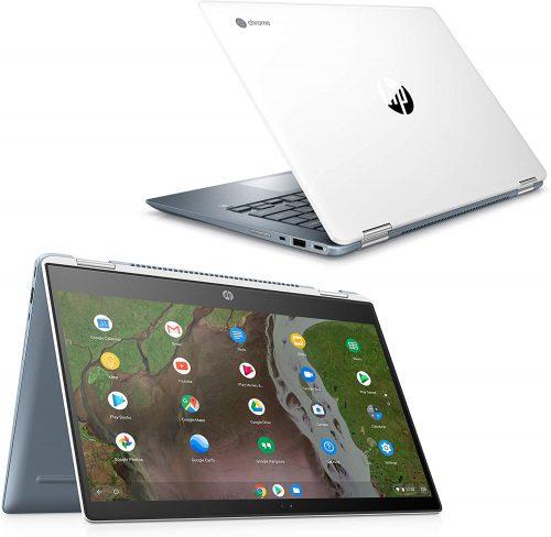 ヒューレット・パッカード(HP) Chromebook x360 14