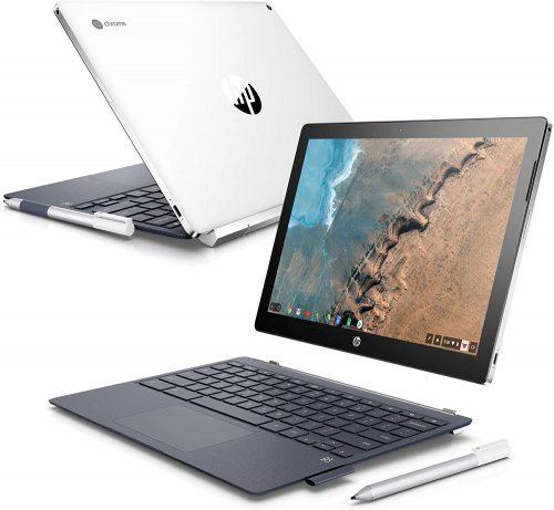 ヒューレット・パッカード(HP) Chromebook x2 12 6VF43PA-AAAA