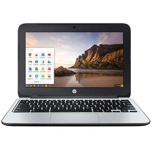 ヒューレット・パッカード(HP) Chromebook 11 G3