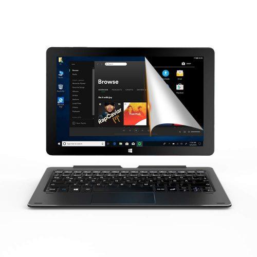 ALLDOCUBE iWork10 Pro 2-in-1タブレットPC i1002