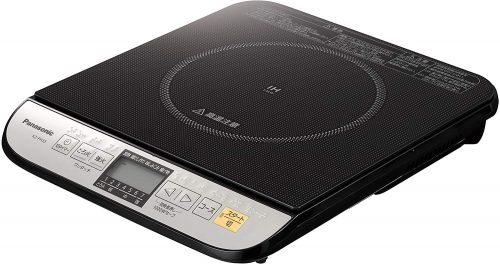 パナソニック(Panasonic) 卓上IH調理器 KZ-PH33