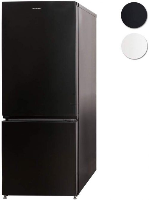 アイリスオーヤマ(IRIS OHYAMA) 冷蔵庫 NRSD-16A
