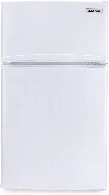 ベステック(BESTEK) 冷蔵庫 BTMF211