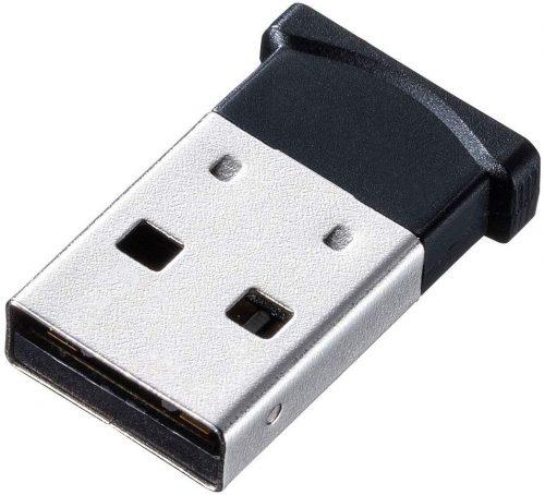 サンワサプライ(SANWA SUPPLY) Bluetoothアダプタ MM-BTUD46