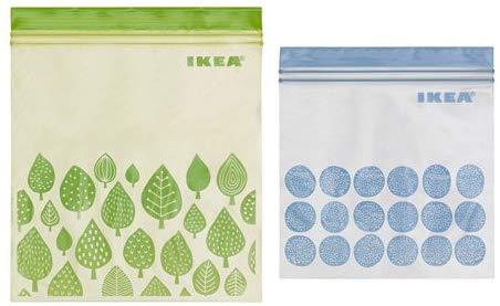 イケア(IKEA) ISTAD フリーザーバッグ