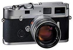ライカ(LEICA) LEICA MP 0.72 35mmレンジファインダーカメラ ボディ