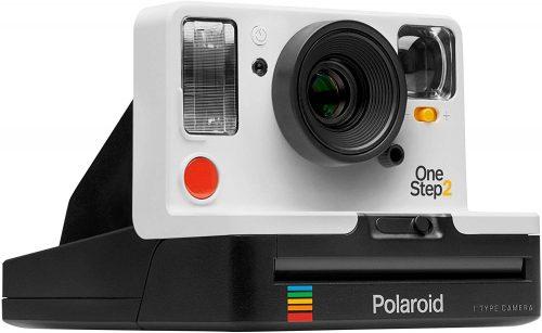 ポラロイド(Polaroid) インスタントカメラ OneStep 2