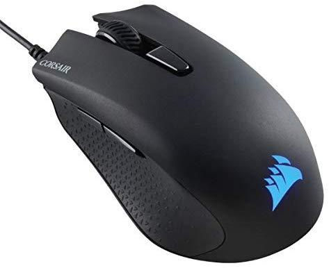 コルセア(Corsair) HARPOON RGB ゲーミングマウス(AP) CH-9301011-AP