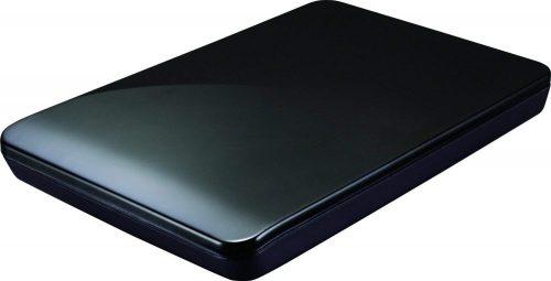 玄人志向 USB3.0接続 2.5型 SATA SSD/HDDケース(ブラック) GW2.5CR-U3