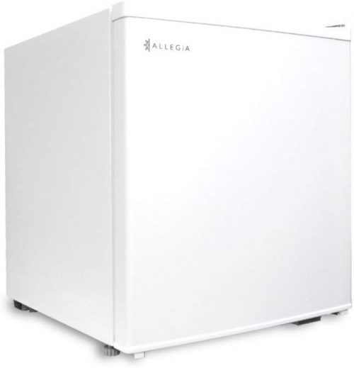アレジア(ALLEGiA) 小型冷蔵庫 1ドア AR-BC46-NW