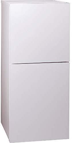 ツインバード工業(TWINBIRD) 冷蔵庫 HRE915PW