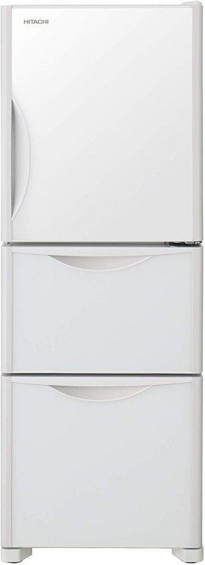 日立(HITACHI) 冷蔵庫 R-S27JV