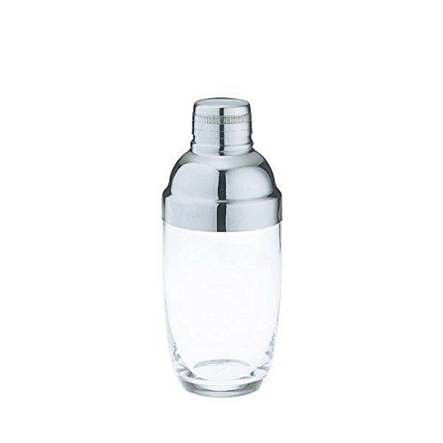 青芳 ガラスシェーカー L 500ml 022807