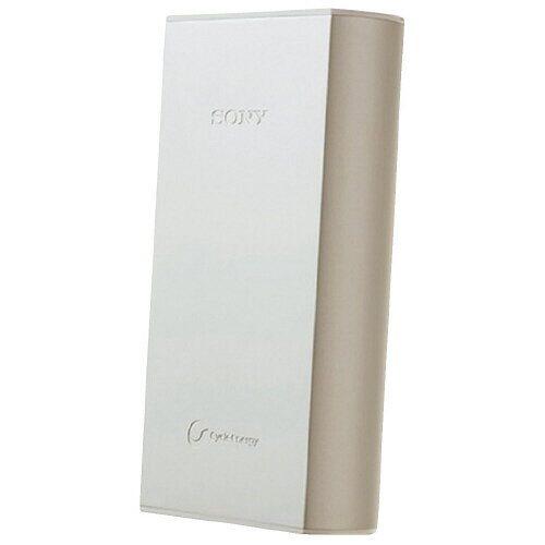 ソニー(SONY) モバイルバッテリー CP-S20A