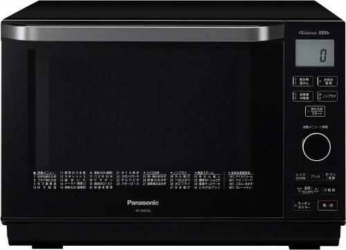 パナソニック(Panasonic) 電子オーブンレンジ エレック NE-MS266