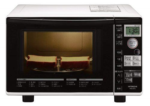日立(HITACHI) 電子オーブンレンジ MRO-RT5