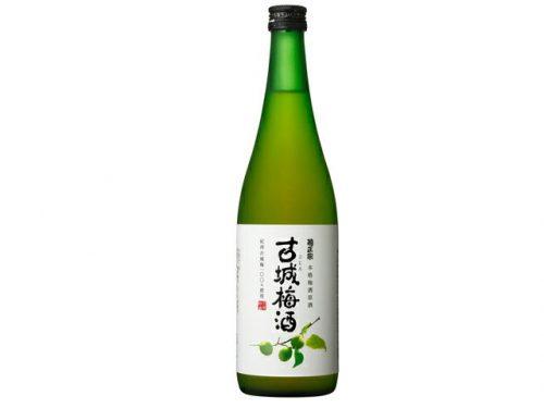 菊正宗 古城梅酒 原酒