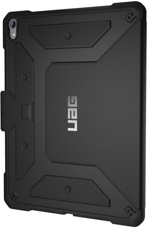 アーバンアーマーギア(URBAN ARMOR GEAR) 12.9インチ iPad Pro METROPOLISケース UAG-IPDPROLF3