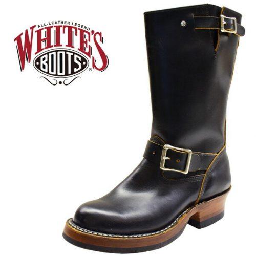 ホワイツブーツ(WHITE'S BOOTS) エンジニアブーツ NOMAD #9169