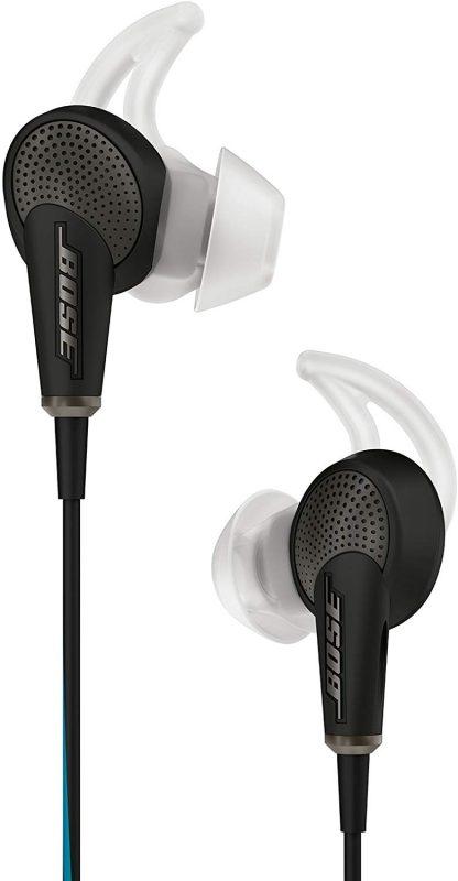 ボーズ(Bose) QuietComfort 20 Acoustic Noise Cancelling headphones