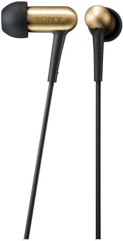ソニー(SONY) 密閉型インナーイヤーレシーバー XBA-100