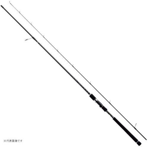 ダイワ(Daiwa) ショアジギングロッド ジグキャスター ライト MX 93ML